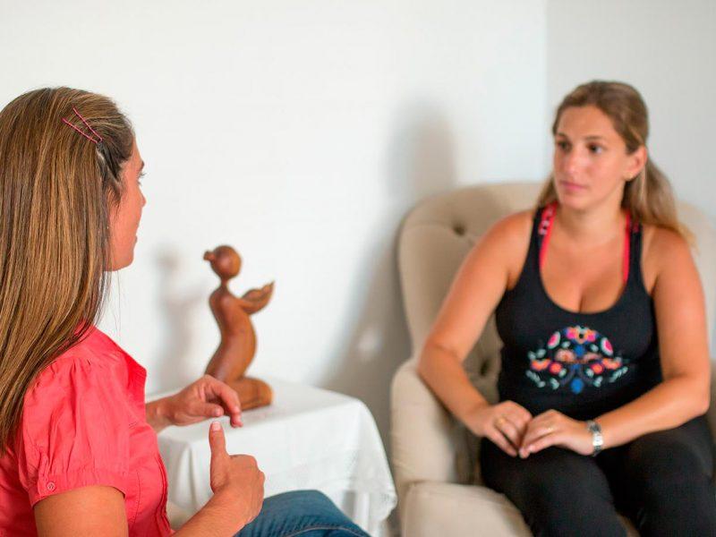 Coaching para Embarazadas